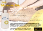 Muscle-Fit 250 ml